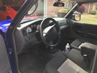 Picture of 2006 Ford Ranger SPORT 2dr SuperCab Styleside SB, interior