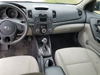 Picture Of 2007 Mazda CX 7 Touring, Interior, Gallery_worthy