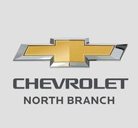 North Branch Chevrolet logo