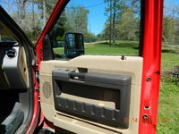 Picture of 2014 Ford F-350 Super Duty Lariat Crew Cab LB 4WD, interior