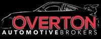Overton Automotive logo