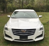 Picture of 2016 Cadillac CTS 2.0L, exterior