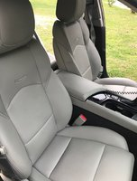 Picture of 2016 Cadillac CTS 2.0L, interior