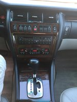 Picture of 1998 Audi A8 Base, interior