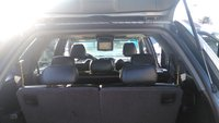 Picture of 2002 Acura MDX AWD with Navigation, interior, gallery_worthy