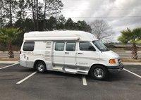 Picture of 2003 Dodge Caravan Cargo Van, exterior