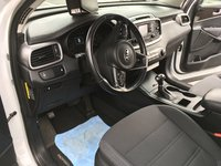 Picture of 2016 Kia Sorento LX AWD, interior