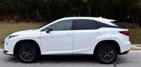 Picture of 2017 Lexus RX 350 F Sport, exterior, gallery_worthy