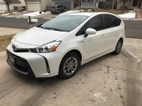 Picture of 2016 Toyota Prius v Four, exterior