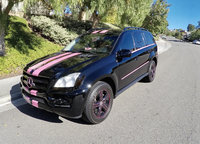 Picture of 2010 Mercedes-Benz GL-Class GL 450, exterior