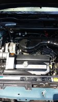Picture of 1992 Cadillac DeVille Base Sedan, engine