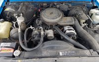Picture of 1992 GMC Sonoma 2 Dr SLE Standard Cab SB, engine, gallery_worthy