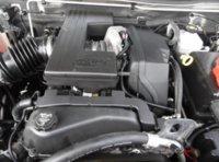 Picture of 2005 Chevrolet Colorado 4 Dr Z71 LS Crew Cab SB, engine