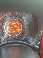 Picture of 2014 FIAT 500 Sport, interior