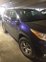 Picture of 2014 Toyota Highlander LE Plus, exterior