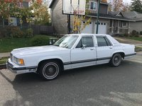 Picture of 1988 Mercury Grand Marquis, exterior