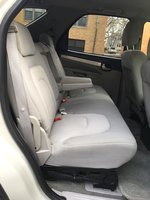 Picture of 2004 Buick Rendezvous CX AWD, interior