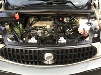 Picture of 2004 Buick Rendezvous CX AWD, engine