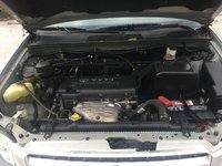 Picture of 2001 Toyota Highlander Base, engine