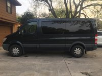 Picture of 2008 Dodge Sprinter 2500 170WB, exterior, gallery_worthy