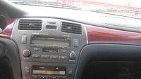 Picture of 2000 Lexus ES 300 Base, interior