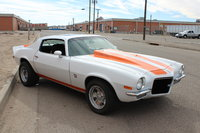 1970 Chevrolet Camaro Picture Gallery