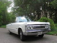 Picture of 1967 Chrysler Imperial, exterior, gallery_worthy
