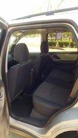 Picture of 2005 Mazda Tribute i, interior