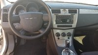 Picture of 2010 Chrysler Sebring LX, interior
