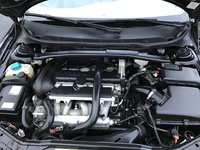 Picture of 2006 Volvo XC70 Cross Country, engine
