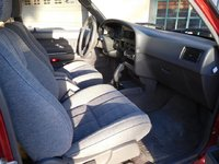 Picture of 1993 Toyota 4Runner 4 Dr SR5 4WD SUV, interior