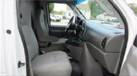 Picture of 2006 Ford E-350 STD Econoline Cargo Van, interior