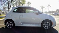 Picture of 2015 FIAT 500e Base, exterior