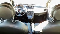 Picture of 2015 FIAT 500e FWD, interior, gallery_worthy