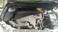 Picture of 2010 Pontiac G6 Base, engine, gallery_worthy