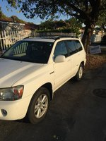 Picture of 2007 Toyota Highlander Hybrid Limited, exterior