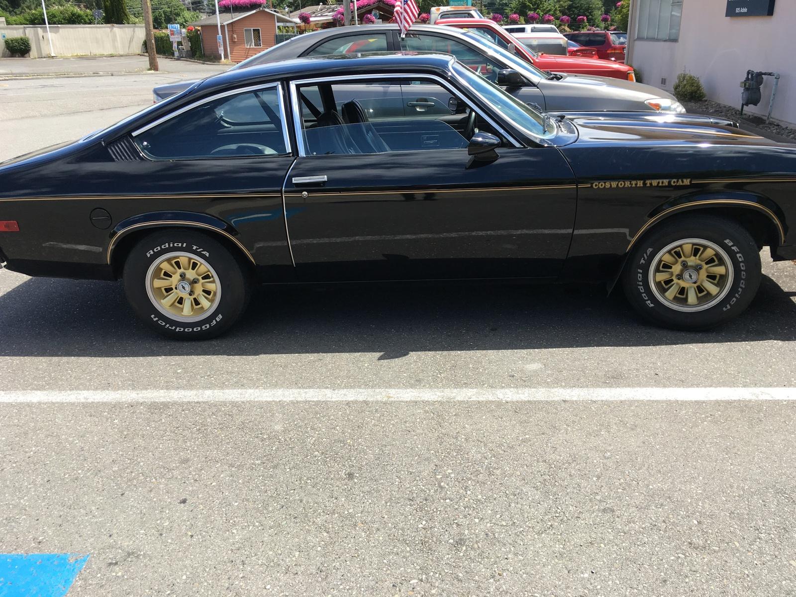 1975 Chevrolet Vega - Overview - CarGurus