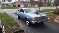Picture of 1981 Chevrolet Impala Coupe RWD, exterior, gallery_worthy