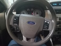 Picture of 2011 Ford Focus SE, interior