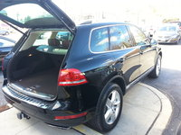 Picture of 2011 Volkswagen Touareg VR6 Lux, exterior