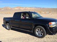Picture of 2004 GMC Sierra 1500 4 Dr SLT 4WD Crew Cab SB, exterior
