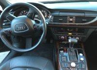 Picture of 2014 Audi A6 2.0T Premium, interior