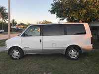 Picture of 1997 GMC Safari 3 Dr SLE Passenger Van Extended, exterior, gallery_worthy