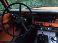 Picture of 1977 International Harvester Scout, interior