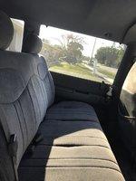 Picture of 1997 GMC Safari 3 Dr SLE Passenger Van Extended, interior
