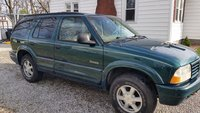 Picture of 1998 Oldsmobile Bravada 4 Dr STD AWD SUV, exterior, gallery_worthy
