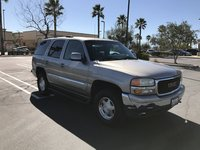 Picture of 2003 GMC Yukon 4WD, exterior
