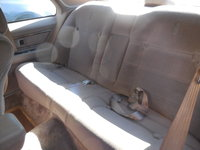 Picture of 1986 Lincoln Mark VII Base, interior, gallery_worthy