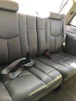 Picture of 2003 GMC Yukon 4WD, interior