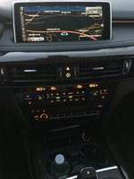 Picture of 2016 BMW X5 xDrive50i, interior